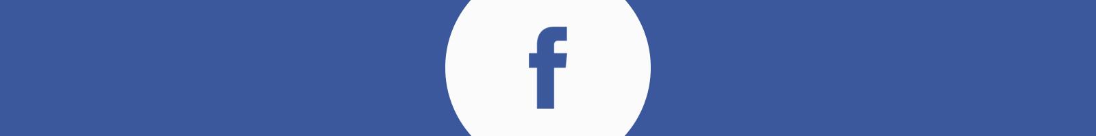 Facebook divider