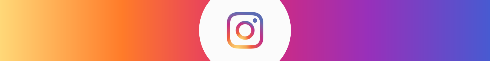 Instagram Divider